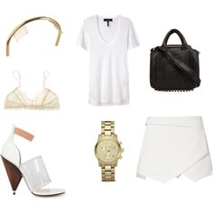 when summer comes by psychopie on Polyvore