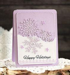 Gina K Sparkling Christmas StampTV Kit Inspiration Hop...