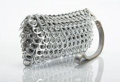 Bottle tab purse #purses #fashion
