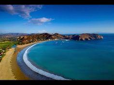 Nicaragua - Tierra Mia Documental - YouTube