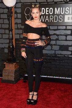 Miley Cirus VMA