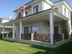 فلل للبيع في تركيا – صبنج - 350000