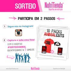 Participa em https://instagram.com/nutritiendaportugal/