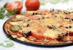 Пицца по Дюкану, которую не отличишь от настоящей. Пицца по Дюкану рецепты классного теста и соуса. Необыкновенно вкусная пицца по Дюкану.
