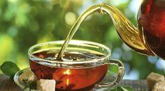 Chá detonador de barriga: melhor receita para acelerar seu metabolismo como nunca - Bolsa de Mulher