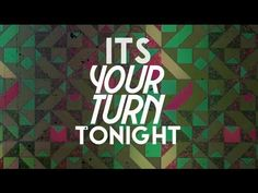 ▶ Common Kings - Your Turn (Lyric Video) - YouTube