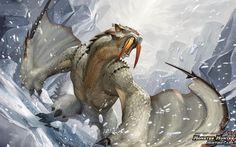 Monster Hunter Wallpaper                                                       …