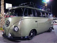 cool Bus!