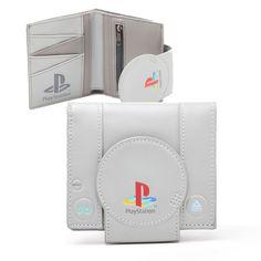 PSone wallet