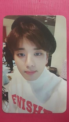 BAP B.A.P YOUNGJAE Official Photocard #1 5th Album CARNIVAL Photo Card 영재