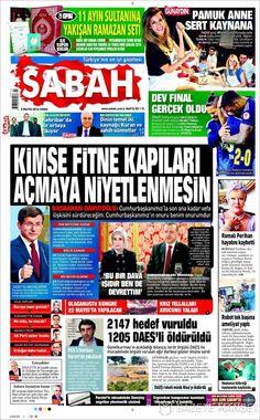 #20160506 #TürkiyeHABER #TURKEY #TurkeyTodayNEWSpapers20160506 Friday MAY 06 2016 http://en.kiosko.net/tr/2016-05-06/ + http://www.trthaber.com/foto-galeri/gazete-mansetleri-06052016/10367/sayfa-10.html <+> #SABAH20160506 http://en.kiosko.net/tr/2016-05-06/np/sabah.html