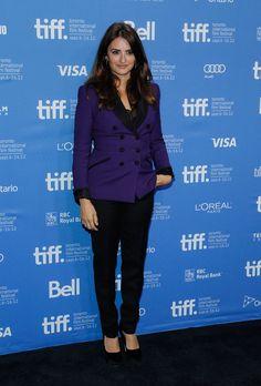 Penelope Cruz - Twice Born Premiere, Toronto Film Festival