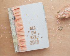Scrap Sweet Scrap: December Daily 2013