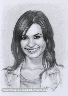 Demi lovato drawing by thedrawinghands celebrity drawings, cool coloring pages, pencil portrait, drawing Cool Coloring Pages, Celebrity Drawings, Color Pencil Art, Pencil Drawings, Face Drawings, Pencil Shading, People Art, Pencil Portrait, Demi Lovato