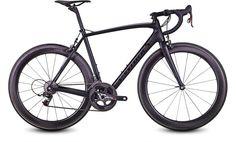 Specialized Bicycle - S-Works Tarmac SL4 Black