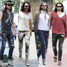 Russell Brand Style