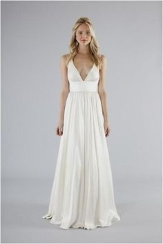 19ee53a45d 50 Beautiful Style Casual Bohemian Wedding Dresses Ideas