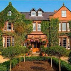 Nunsmere hall Cheshire England, Hotel Reviews, Victorian Homes, Great Deals, Places To See, Trip Advisor, Home Goods, Mansions, House Styles