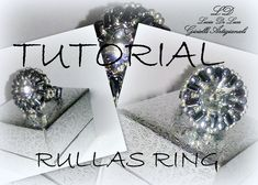 TUTORIAL ANELLO RULLAS RING