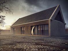House #115 / Author: Adam Spychała