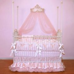 Onze Princess bed
