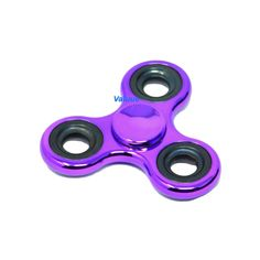 Fidget Spinner handheld toy Purple Age Level 17 Brand New Free Fast Shipping - Ideas of Fidget Toys Metal Fidget Spinner, Fidget Toys, Clarity, Age, Purple, Ebay, Ideas, Thoughts, Viola