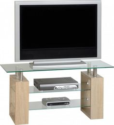 milan tv unit