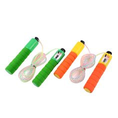 New Hot selling 2.5 m automatic counter crossfit Children Jump rope Adult Skipping rope fitness equipment for men women