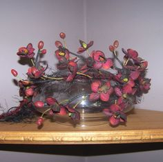 Fairy Orchid Crown by filigreefairy on Etsy, $35.00