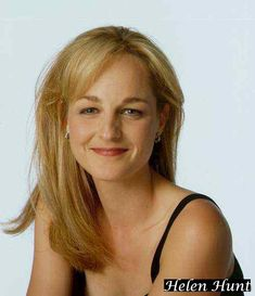 Helen Hunt love her in twister (: Helen Hunt, 80s Actresses, Bollywood, Oscar Winners, Square Faces, Interesting Faces, Celebs, Celebrities, Face Shapes