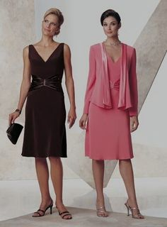 dresses for mother of the bride