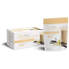 Come see how this tasty Complete Mix can help you get healthy and lose weight!