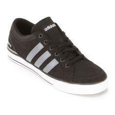 NEW ADIDAS BBNEO SKOOL LO Black MENS NIB vintage style NR #adidas #Athletic