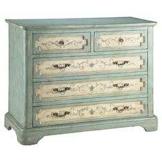 I pinned this Magnolia Chest from the Stein World event at Joss and Main!$439.95