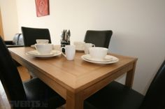 Rathmines Road, Rathmines, Dublin 6 - Large 2 Bedroom Apartment to let within walking distance of . 2 Bedroom Apartment, Dublin, Distance, Walking, Dining Table, Furniture, Home Decor, Decoration Home, Room Decor