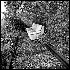 Sit in Spoorpark, Tilburg...