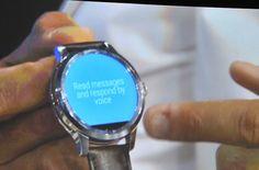 Fossil y Swatch incursionan en relojes inteligentes - Novedades tecnología - ELTIEMPO.COM