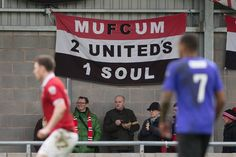 Not sure about the #apostrophe. #FCUnited #FCUM #KidderminsterHarriers #MUFC #BroadhurstPark #2uniteds #1soul #nonleague #editorial #sportphotography #sportsphotography #editorialphotography #footballphotography #footballshooter #sportsshooter #getty #reuters #AFP #PA #AP #p2pb