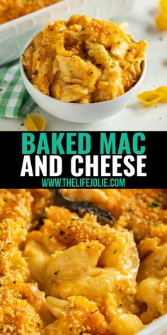 I'm not saying that this is the best baked mac and cheese. Creamy, cheesy and decadent without being sickeningly rich, this easy home made mac and cheese recipe with have everyone fighting for seconds! Baked Shells And Cheese Recipe, Home Made Mac And Cheese Recipe, Macaroni Cheese Recipes, Cheese Stuffed Shells, Stuffed Shells Recipe, Cheesy Mac And Cheese, Making Mac And Cheese, Bake Mac And Cheese, Mac And Cheese Homemade