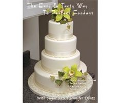 Easy and Tasty Way to Perfect Fondant * Discover this special deal, click the image : baking desserts recipes