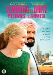 Learning to drive, (DVD) CAST: PATRICIA CLARKSON, BEN KINGSLEY DVDNL