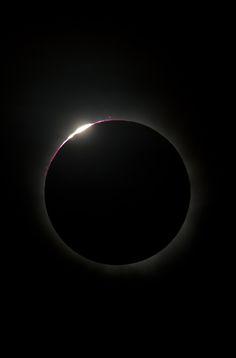 14/12/2012 - Total Solar Eclipse from Maytown, Far North Queensland, Australia