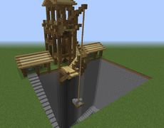 Other - GrabCraft - Your number one source for MineCraft buildings, blueprints, . Other - GrabCraft - Your number one source for MineCraft buildings Minecraft Castle Walls, Mine Minecraft, Minecraft Plans, Amazing Minecraft, Cool Minecraft Houses, Minecraft Creations, Minecraft Crafts, Minecraft Buildings, Minecraft Furniture