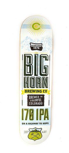 combines three of my favorite things: colorado, beer, and skateboarding