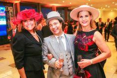 #DerbyHat - O charme dos chapéus no Turfe Continue lendo → http://preview.is/2egFbzv #GPBentoGonçalves #JockeyClubDoRS