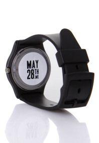 Reloj May 28th $ 599