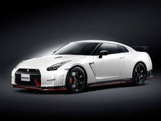 #Nissan GT-R Nismo - Blog #Autoreflex