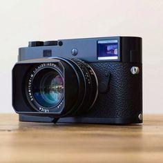 passionleica:  The new Leica M-P #leica #passionleica @leicastorela