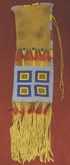 DIFFERENT BEADWORK PATTERN AND COLOR OF HORSE HAIR TASSELS ON EITHER SIDE. DOUBLE LAYER THICK FRINGE. LENGTH (WITH FRINGE) ………36' (92CM). FRINGE LENGTH…………….13 ½' (34CM). NOTICE: THE WHITE PAPER ON SOME PHOTOS IS PLACED ON THE BEADED PANEL FOR COMPARISON TO SHOW THE REAL COLORS OF THE BEADS AS MUCH AS POSSIBLE. | eBay!