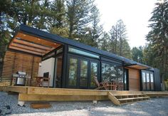 Modern Mobile Homes California                                                                                                                                                                                 More